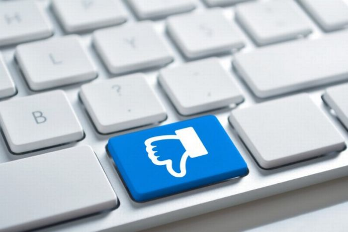 5 social media faux pas to avoid