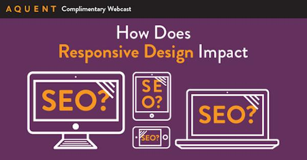 How does responsive design impact SEO? Tom Demers explains