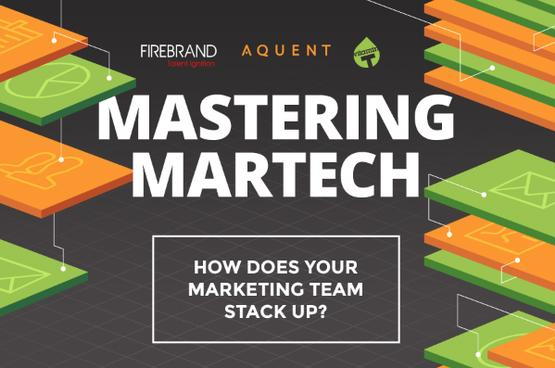 Infographic: Mastering MarTech – Does Your Marketing Team Stack Up? image