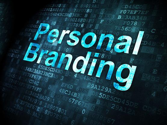 What no-one ever told you about personal branding image