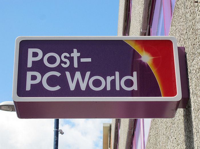 How Web Design is Responding to the Post-PC World [WEBINAR RECAP]