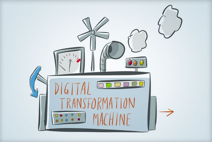 Digital Transformation in Publishing