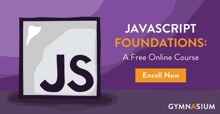 Learn JavaScript with Our New Course: JavaScript Foundations