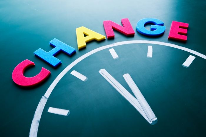 How you can stay relevant during times of massive change
