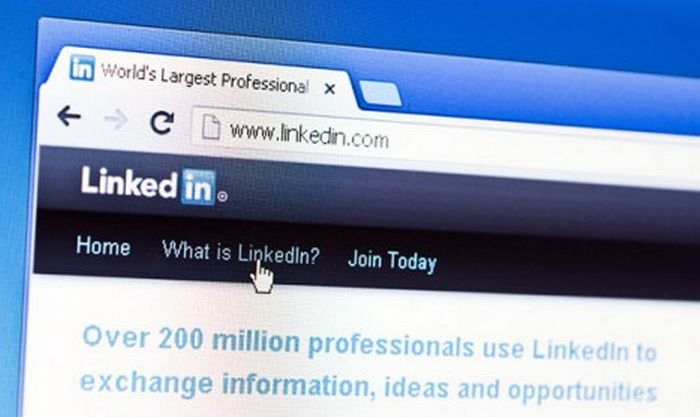 Stop endorsing people you don't know on LinkedIn!