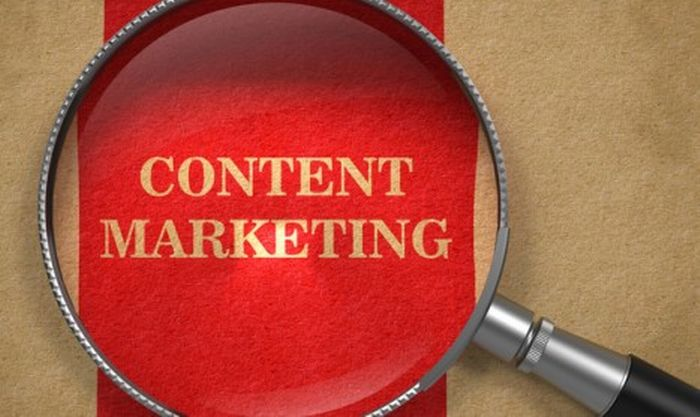 A view of content marketing from the inside