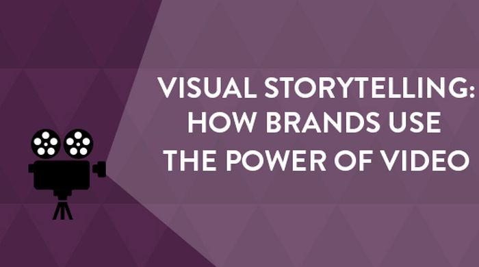 Visual Storytelling and the Power of Video [WEBCAST]