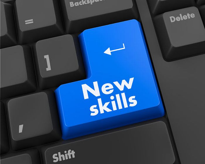 The new skills you need for the digital age