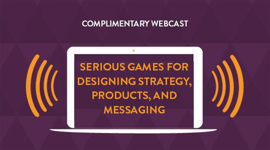 Practical Gamification for the Enterprise (Webcast) image