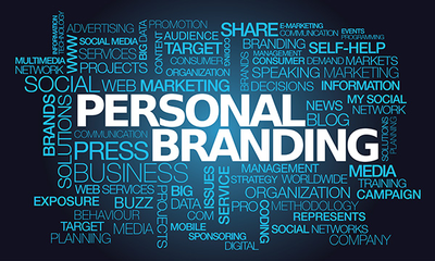 How to manage both a professional and personal brand image